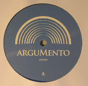 LIFE RECORDER - The 8th Argument EP