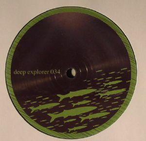 OFUREN - Mind Jazz Explorations EP