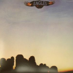 EAGLES, The - Eagles