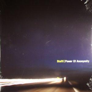 STEFFI - Power Of Anonymity