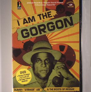 BUNNY STRIKER LEE/THE ROOTS OF REGGAE - I Am The Gorgon (Soundtrack)
