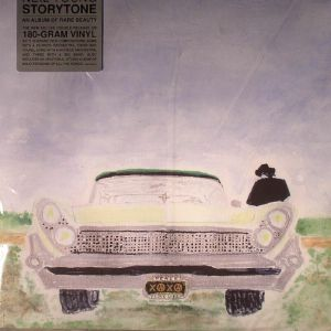YOUNG, Neil - Storytone