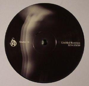 DAVID ATT - Untitled Remixes