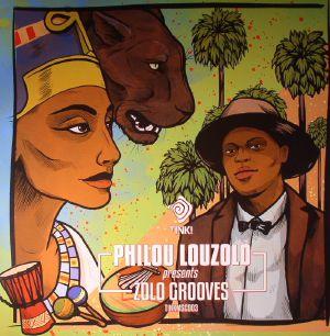 LOUZOLO, Philou - Zolo Grooves