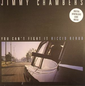 CHAMBERS, Jimmy - You Can't Fight It (Soundtrack)