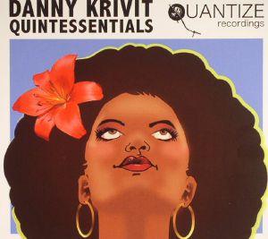 KRIVIT, Danny/VARIOUS - Quintessentials