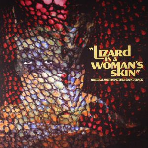 MORRICONE, Ennio - Lizard In A Woman's Skin (Soundtrack)