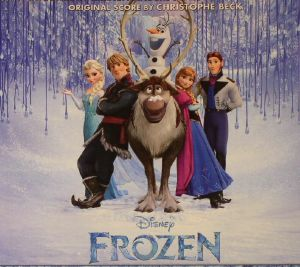 VARIOUS - Frozen (Soundtrack) Special Gift Pack