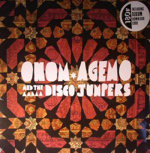 ONOM AGEMO/THE DISCO JUMPERS - Cranes & Carpets