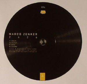 ZENKER, Marco - 2626