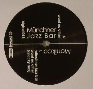 MONIKCA - Munchner Jazz Bar