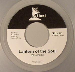 CISNEROS, Al - Lantern Of The Soul