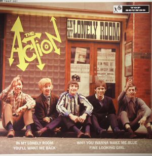 ACTION, The - In My Lonely Room