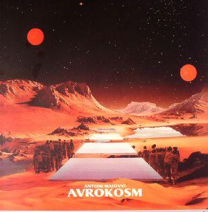 MAIOVVI, Antoni - Avrokosm