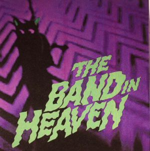 BAND IN HEAVEN, The - The Boys Of Summer Of Sam