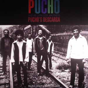 PUCHO & HIS LATIN SOUL BROTHERS - Pucho's Descarga