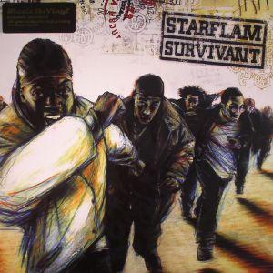 STARFLAM - Survivant (remastered)