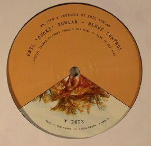 DUNCAN, Eric 'Dunks'/PETE HERBERT/DICKY TRISCO - Mareh Music 001
