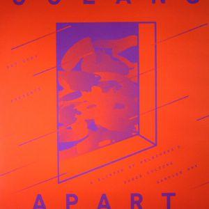 OZONE, Michael/ANDRAS & OSCAR/NILE DELTA/ROLAND TINGS - Cut Copy Presents Oceans Apart: Sampler 1