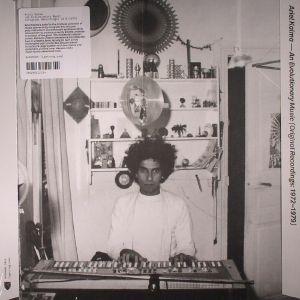 KALMA, Ariel - An Evolutionary Music: Original Recordings 1972-1979