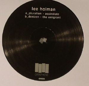 HOLMAN, Lee - Pluralism