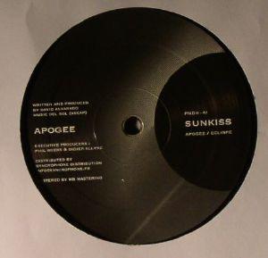 SUNKISS - Apogee