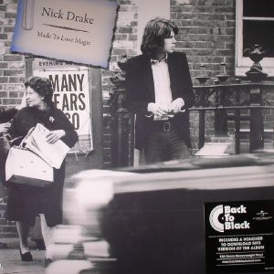 DRAKE, Nick - Made To Love Magic