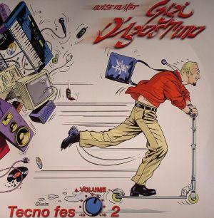 D'AGOSTINO, Gigi - Tecno Fes Volume 2