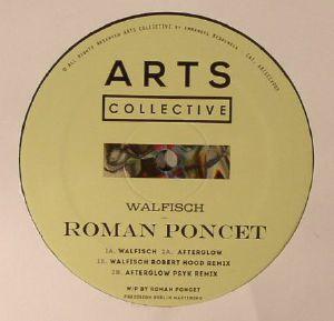 ROMAN PONCET - Walfisch