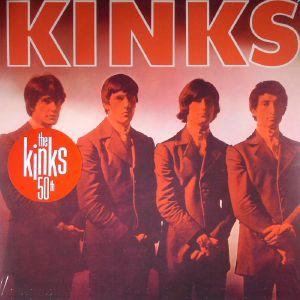 KINKS, The - Kinks