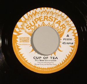 NOW GENERATION, The - Cup Of Tea
