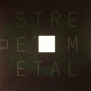 SKULL DEFEKTS, The - Street Metal EP