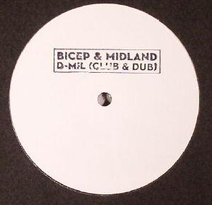 BICEP/MIDLAND - D Mil (Club & Dub)