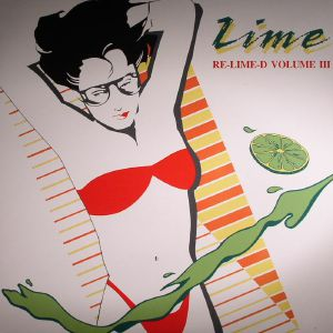 LIME - Re Lime D Volume III