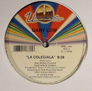 LOW, Gary - La Colegiala