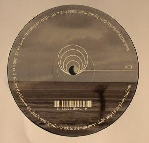 STL - Dubs Etched Into Relief EP