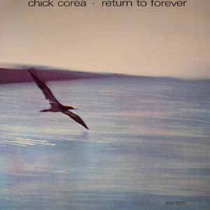 COREA, Chick - Return To Forever