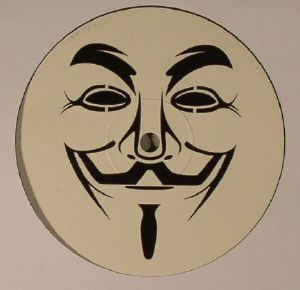 ANONYMOUS EDITS - Anonymous Edits Vol 2
