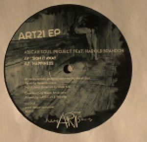 ABICAH SOUL PROJECT feat HAROLD BRANDON/JENIFA MAYANJA/ERNIE - Art21  EP