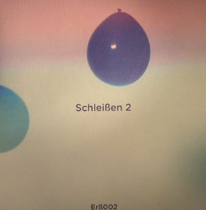 PHANTOM, The/SAD CITY - Schleissen 2