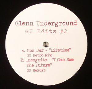 MOS DEF/INCOGNITO - GU Edits # 2