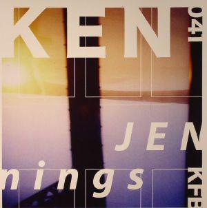 JENNINGS, Ken - She's My Rushmore