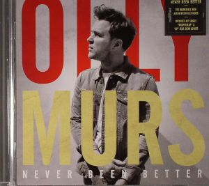 MURS, Olly - Never Been Better
