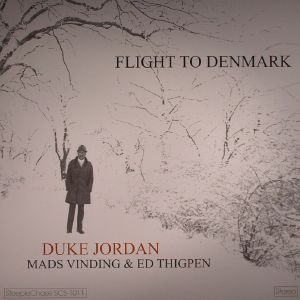 DUKE JORDAN TRIO - Flight To Denmark