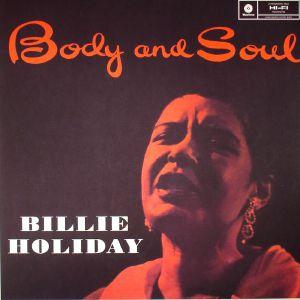 HOLIDAY, Billie - Body & Soul
