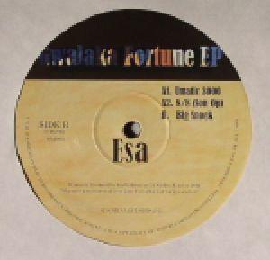 ESA - Gwalaka Fortune EP