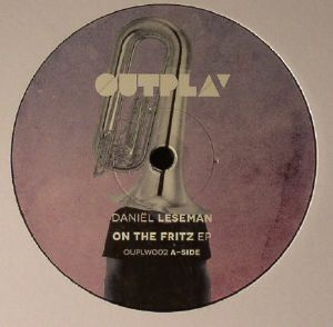 LESEMAN, Daniel - On The Fritz EP