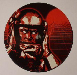 KID MACHINE - Red Planet EP