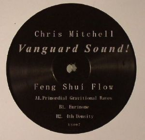 MITCHELL, Chris - Feng Shui Flow