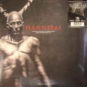 REITZELL, Brian - Hannibal: Season 2 Volume 1 (Soundtrack)